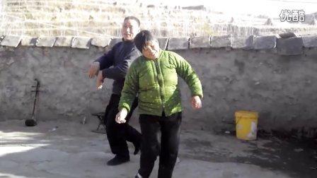 广场舞---【老幼一起跳江南-Style】