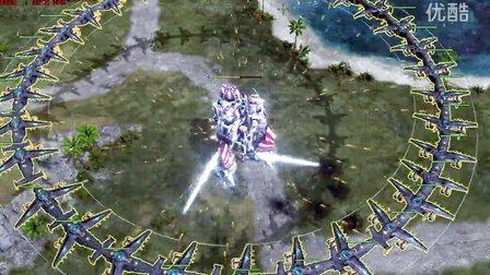 红警3起义时刻先锋群艹将军刽子手