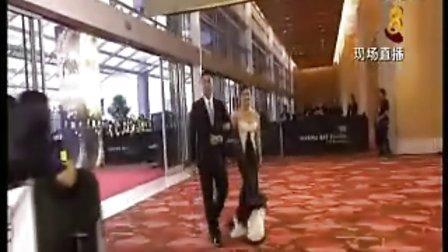 红星大奖2012 - 范文芳和李明顺(王子与公主莅临现场)