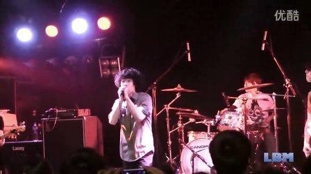 隔壁团 Neighbors at Mao Livehouse