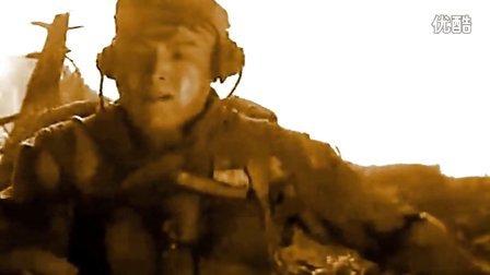 经典老电影《英雄儿女》片段 为了胜利,向我开炮!