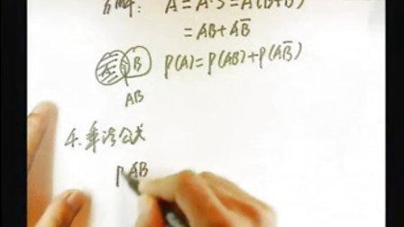 考研数学老师李林2012年暑期强化课程