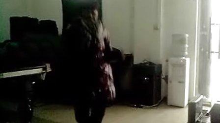 甩葱歌-广场舞 舞蹈