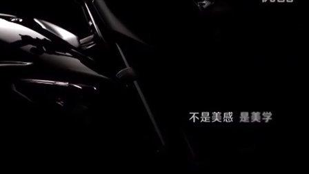 豪爵铃木广告片