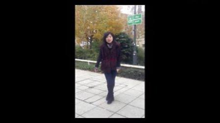 上海外国语大学贤达经济人文学院学生感言