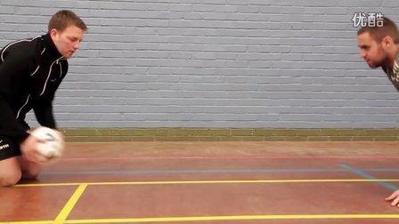 足球教程 有趣不枯燥的体能训练