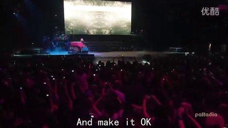 Avril Lavigne艾薇儿08多伦多演唱会[中英字幕]