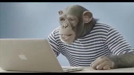 《征途2S》猩猩二郎广告花絮曝光