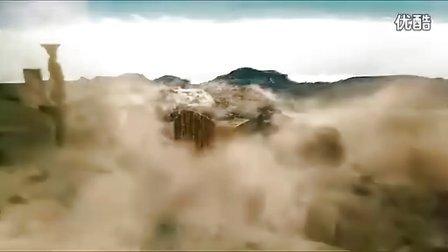 诸神之战2中文新预告 沃辛顿独战希腊群怪