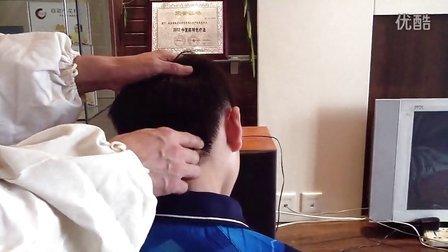 近视治疗方法自动梅花针操作指南