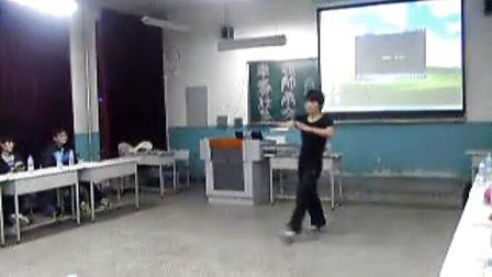 东林武协11棋社表演