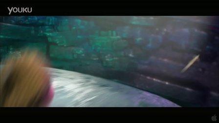 【映像讯MKVCN】《冰河世纪4》国际版预告-粤语
