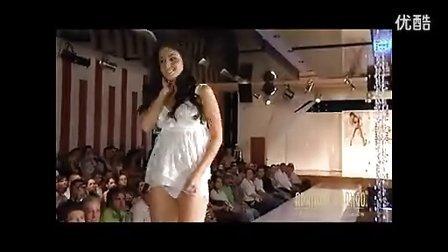 哥伦比亚模特2014内衣秀DESFILE B_SAME 20 A_OS DE SENSUALIDAD