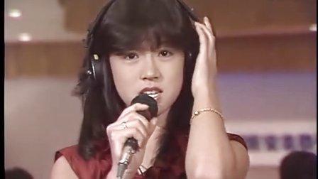 中森明菜 - 少女A 1982.10.07