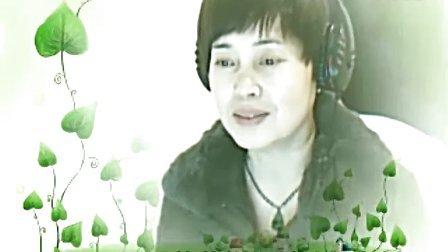 《绣花女传奇》风凄凄月清清20120228