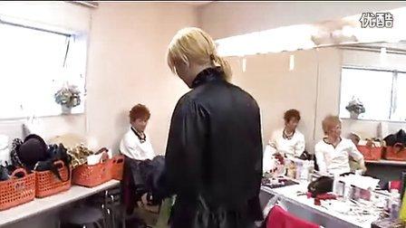 黑执事舞台剧2 backstage
