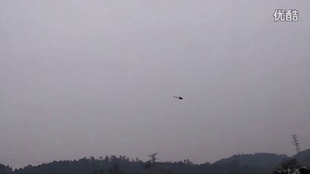 斯固康姆 SK 540 调试 试飞。