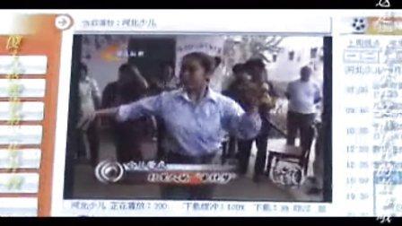 《傻大叔的趣事》第二集片段与河北台专访谭同朝作品