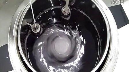 培养基灭菌器 - 木炭琼脂