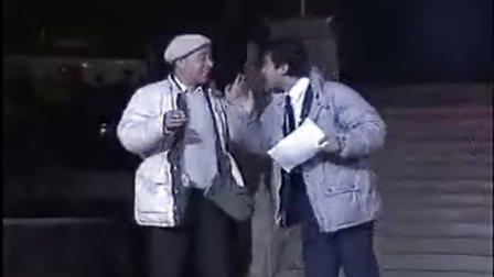 1985年春晚经典小品拍电影