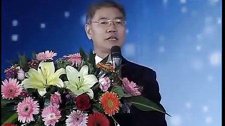 航天上校虞晓明阐述新时代健康产业集团与中国航天的关系