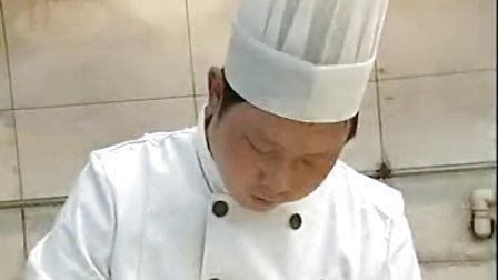 河南小吃-炒三不粘 长垣枣发糕 生煎皮渣 雪糕 油旋 浆面条