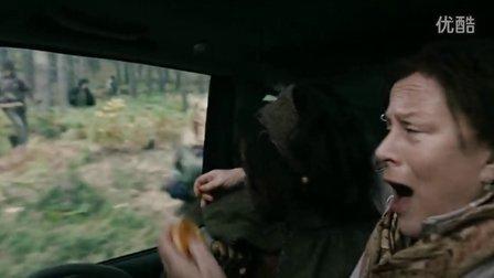 《人类之子》车内长镜头