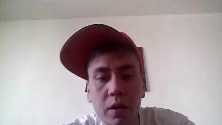 演员Amiliano 美式英语试戏片段