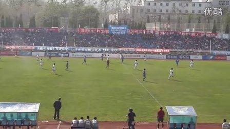 20110925-大连阿尔滨VS沈阳荣盛