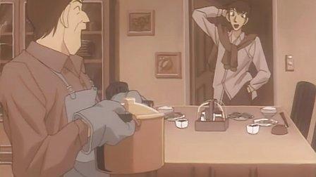 名侦探柯南 026