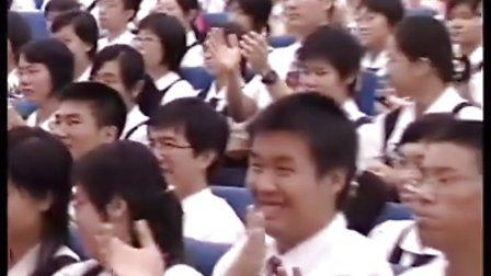 深圳实验学校高中部2005届毕业典礼(2005.5.14)