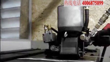 FROMM A383钢带气动打包工具的操作