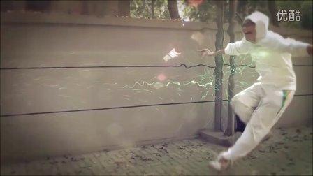 IPAD 2T 广告【Exophaze】