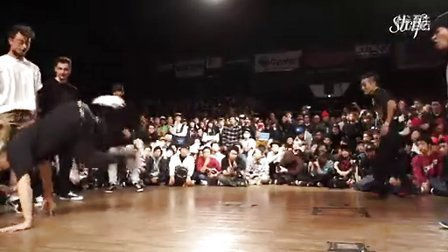 Freestyle Session World Finals 2013