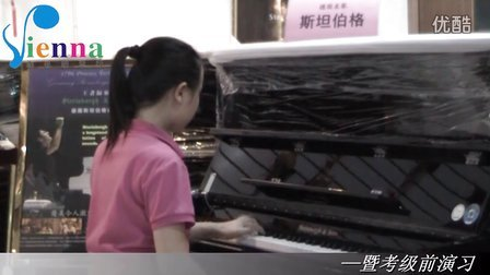 苏州斯坦伯格钢琴演奏 苏州钢琴演奏 苏州维也纳琴行