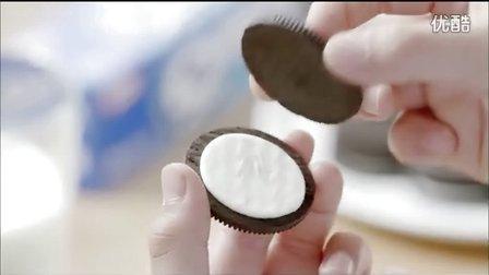 柳俊相 【Oreo 奥利奥饼干】 广告