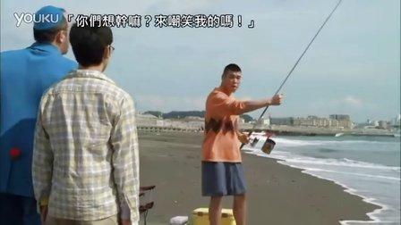 让·雷诺、妻夫木聪TOYOTA《哆啦A梦》真人版广告系列6