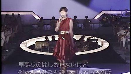 中森明菜 - 少女A 1982.09.16