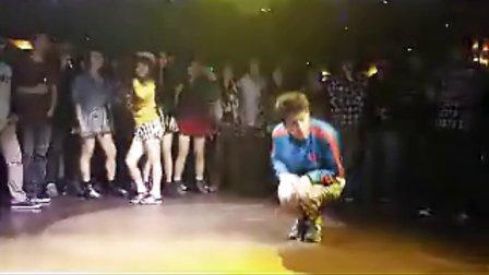 B-Boys Party 1
