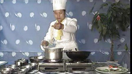 雪菜肉丝面怎么做_雪菜肉丝面配方_雪菜肉丝面的做法视频04