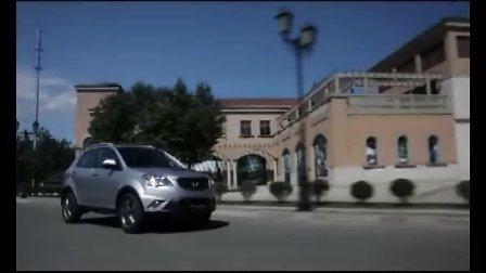 双龙汽车技术讲解