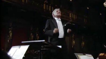 贝多芬《艾格蒙特》序曲  伯恩斯坦指挥维也纳爱乐乐团