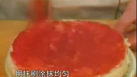必胜客比萨饼的做法 自制比萨饼