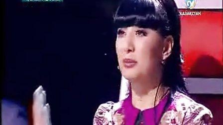 哈萨克歌曲
