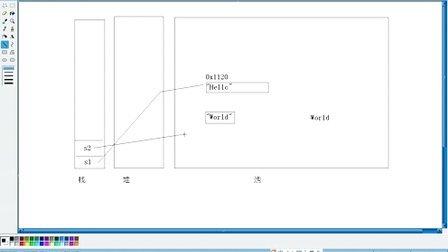 Day13_动力节点_Java培训_java视频_java教程_04_String类的使用