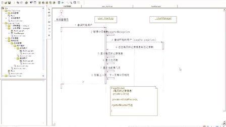 124_动力节点_java项目视频_java教程_完成分页业务逻辑实现