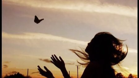 艺海拾贝——诗歌朗诵《风的梦》