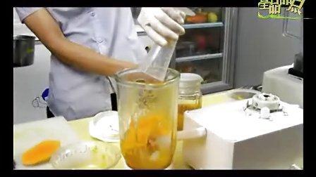 港式甜品杨枝甘露的做法
