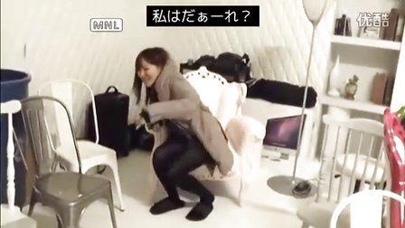 東京女子流*私はだぁーれ? 20120128