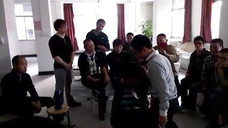 保健按摩师职业标准教程(16)闽医堂汕头潮州揭阳梅州培训学校